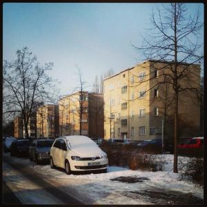 Togostraße-Friedrich-Ebert-Siedlung