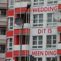 """Mein Wedding: """"...ist gar nicht so übel"""""""