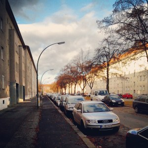 In der Togostraße