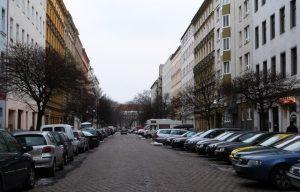 Buttmannstraße
