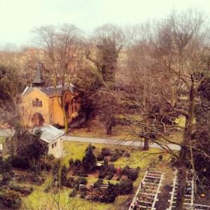 Friedhof Seestraße