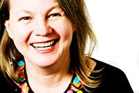 Karin Fröhlich (Foto: Kroth)