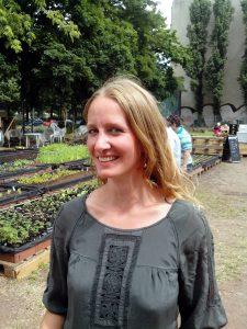 Hannah Lisa Linsmaier