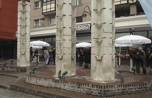 Foto: QM Brunnenviertel-Brunnenstraße