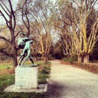 4 Parks für Weddinger, Teil 1