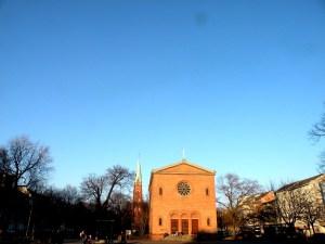 Nazarethkirchen