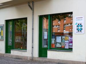 Die Wahlen im Gebiet des QMs Soldiner Straße finden im Spätsommer statt.