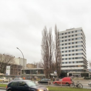 Rathaus saniert