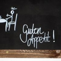 Atti's Café: Geschmack mit Klingeling