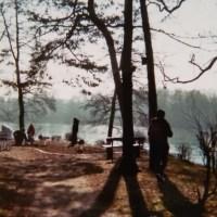 Wedding am Wasser: Der Plötzensee, nicht einfach irgendein See...