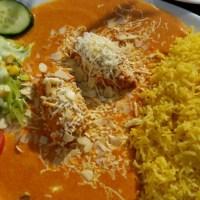 Madina: Das pakistanisch-indische Imbissrestaurant