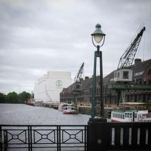 Westhafen 4