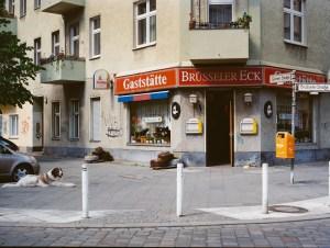 Brüsseler Eck (C) Michael Wick