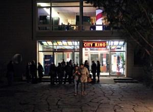Entspannte Premiere im schönen City Kino Wedding. Foto: Hensel