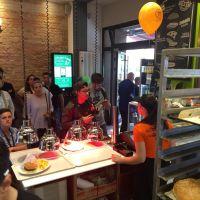 Gesund, nachhaltig, lecker: Burgerladen 700 Grad