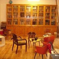 Rund ums Buch: 7 Weddinger Orte für Bücherwürmer