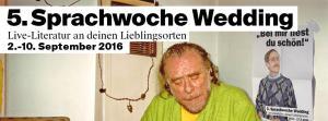 5. Sprach- und Lesewoche. Grafik: Sprach- und Lesewoche.