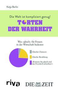 """Grafik aus """"Torten der Wahrheit"""" von Katja Berlin, erschienen im riva Verlag."""