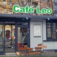Neues Café Leo wird eröffnet