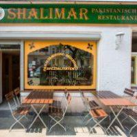 Das pakistanische Restaurant Shalimar – Ein Geheimtipp