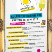 Unverblümt Kulturexpedition #16
