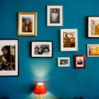 Limo, Frühstück und Geschichte im Rosa Parks Café