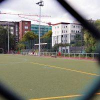 Vikihaus: Vier Wände für den Sport