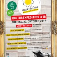 Unverblümt Kulturexpedition #18