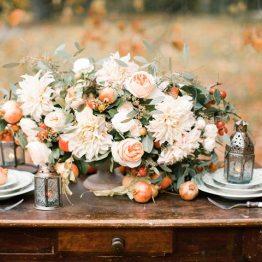 Warm feeling: свадьба Кати и Жени
