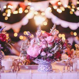Праздник счастья: свадьба Оли и Димы