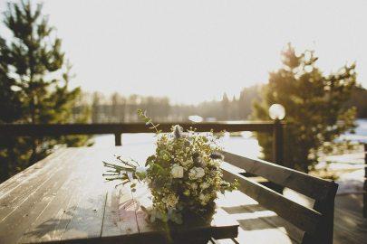 Цветочная кухня: весеннее солнце
