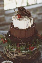 Согреваем гостей на вашей зимней свадьбе - WED.AZ