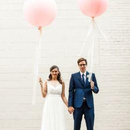Современность диктует свои правила: новый свадебный этикет