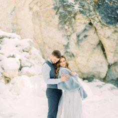 Шепот весны: love-story Егора и Илоны