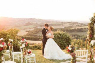 20 секретов незабываемой свадьбы