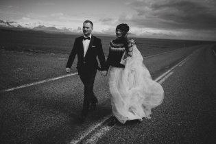Исландская сказка: свадьба Родиона и Марии