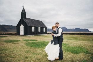 Медовый месяц в Исландии: love-story Андрея и Насти
