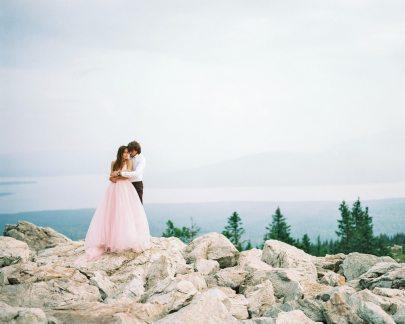 Шепот облаков: love-story Артема и Екатерины