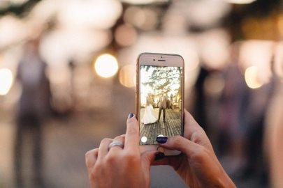 Свадьба и современные технологии: что можно, а что нельзя?