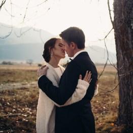 Bansko: свадебная love-story
