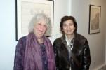 Margo Lemieux and Marilyn Mase.