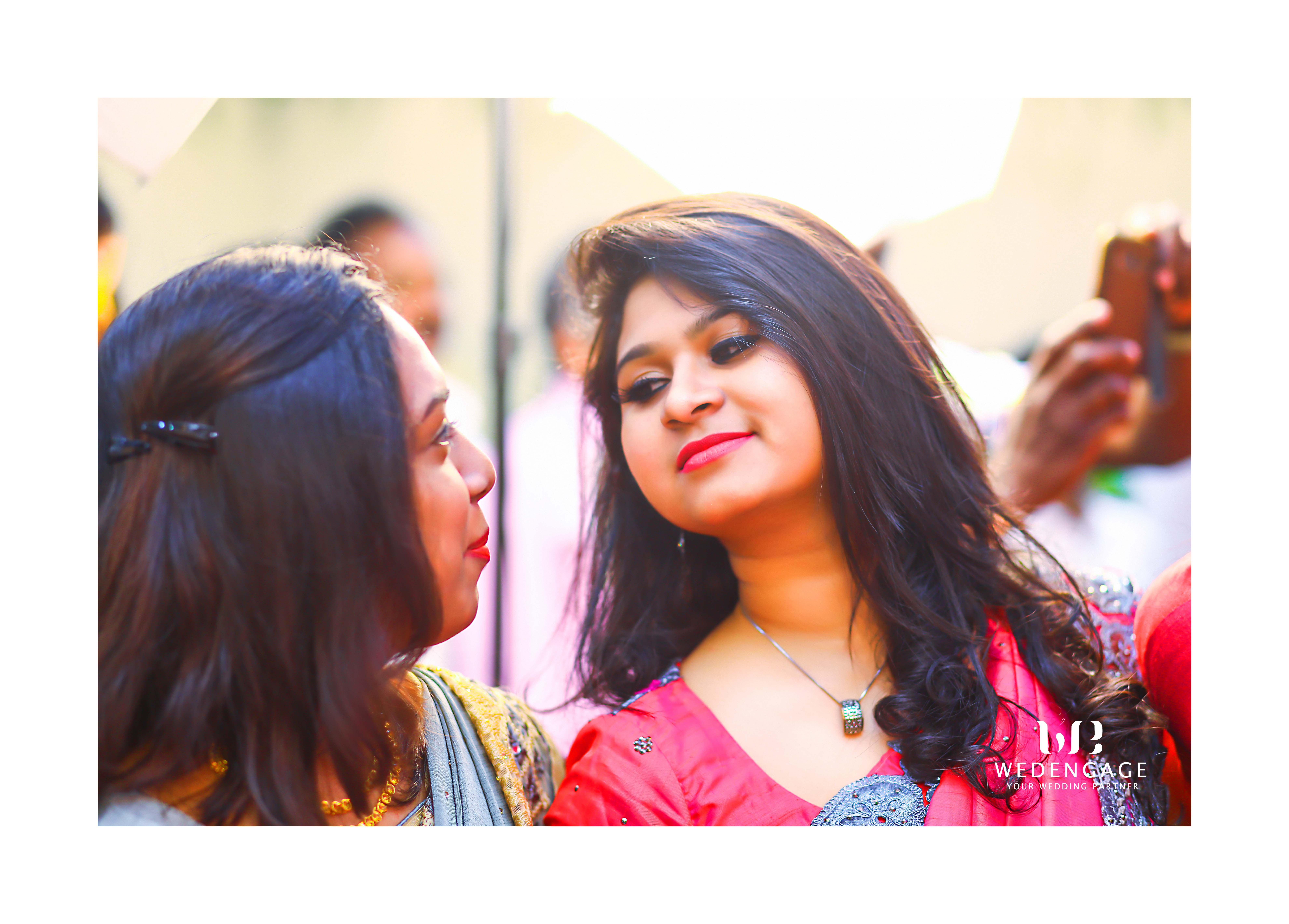 Candid photography