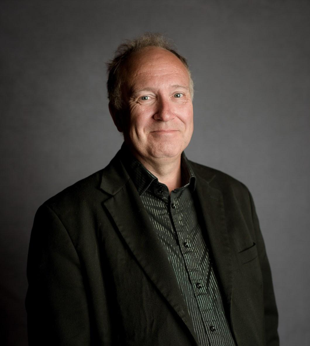 Mark Linton – On the Mark
