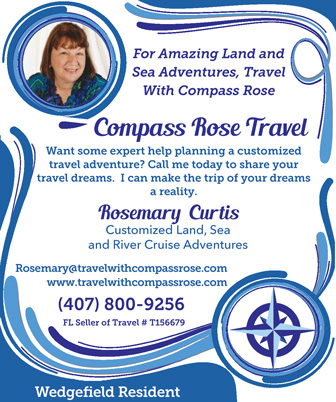 Compass Rose Travel