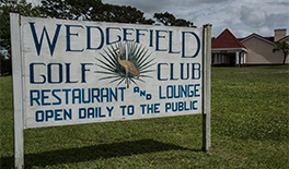 Wedgefield Golf Club Restaurant and Lounge