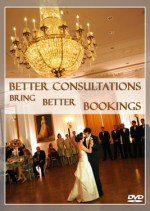 Better Consultations Bring Better Bookings DVD presented by Peter Merry
