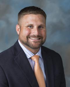 Daniel Albritton