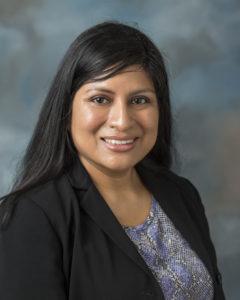 Caroline Villanueva