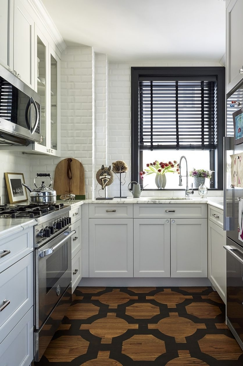 49 Small Kitchen Ideas That You Can Do For Your Home ... on Small Kitchen Ideas  id=78698