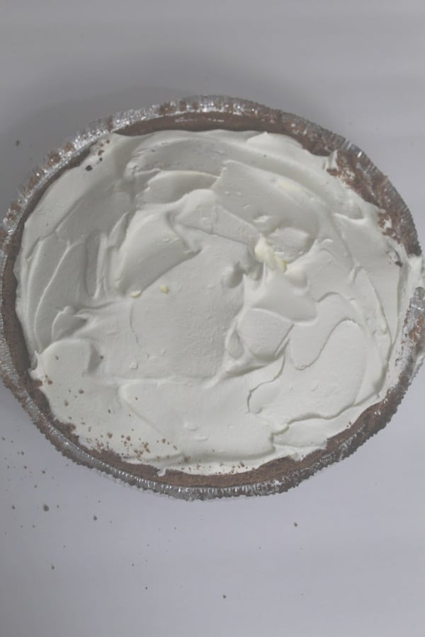 Topped With Cool Whip